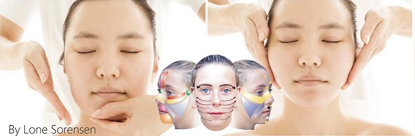 Facial Reflex Therapy, Lone Sorenson Sorensensistem� Course Announcement - Japanese Cosmo Lifting Module 1